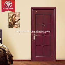latest design interior wood door room door design in doors from