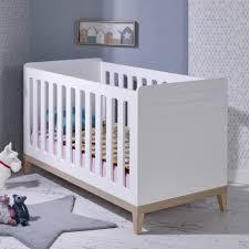peinture bio chambre bébé lit bebe evolutif 70x140 siki blanc sikiblcm01b
