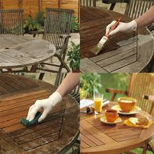 what is the best furniture restorer how to clean and restore garden furniture