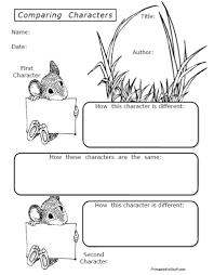 7 best images of free printable kindergarten book report form