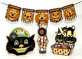 Martha Stewart Halloween Bats by The Paper Boutique October 2012