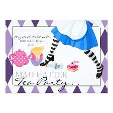 mad hatter tea invitations templates 28 images mad hatter tea