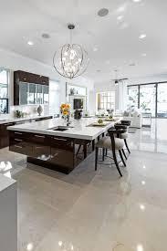 luxury kitchen island best 25 luxury kitchens ideas on beautiful kitchen