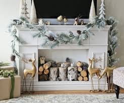How To Decorate A Non Working Fireplace Decorate Inside Non Working Fireplace Decorating Ideas