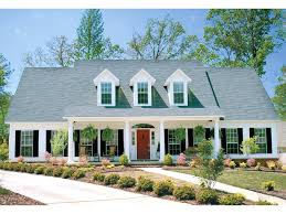 ranch floor plans with front porch southern style floor plans southern style floor plans southern