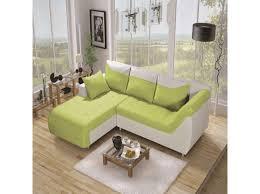 couvrir un canapé canapé canapé vert élégant canapã d angle vert large choix de