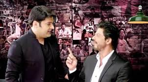 koffee with karan kapil sharma gatecrashed into shah rukh khan u0027s