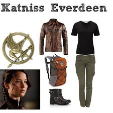 katniss costume how to make the hunger katniss everdeen costume