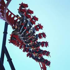 Six Flags Great America Ticket Prices Six Flags Great America U2013 Is It Packed U2013 Real Time Crowd Tracking