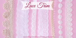 how to sew lace trim sewing lace flat u0026 how to sew lace inserts