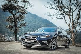 gia xe lexus moi đánh giá xe lexus es 350 2016 zing