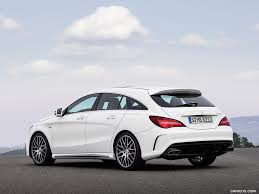 mercedes wallpaper 2017 2017 mercedes amg cla 45 shooting brake wallpaper cars