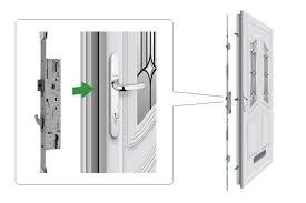 Interior Door Locks Types Types Of Door Locks