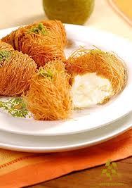 apprendre a cuisiner arabe osmalieh with ashta bon appetit عثملية بالأشطة تفضلو wearelebanon