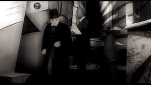 The Cabinet Of Caligari 1962 The Cabinet Of Dr Caligari Remake Memsaheb Net