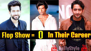 top 10 tv serial actors never done a flop show with loop