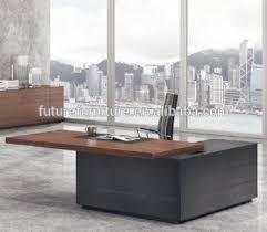 Veneer Desk 2017 Office Modern Zebrano Wooden Veneer Desk Furniture Egypt