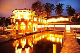 adirondack wedding venues the boathouse restaurant lodges at cresthaven venue lake