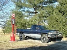cummins truck 2nd gen black rims on my truck page 2 dodge diesel diesel truck