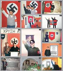 Golden Dawn Flag Golden Dawn Pictures Arise Greekreporter Com