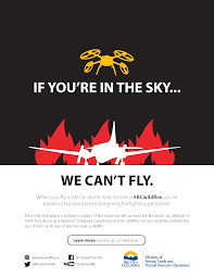 British Columbia Wildfire Service by Drones And Uavs Province Of British Columbia