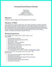 Sample Resume Of Caregiver by 100 Resume Structure Template Basic Resume Template For