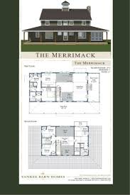 Home Floor Plans 2000 Square Feet 60 Best Barn Home Floor Plans Images On Pinterest Post And Beam