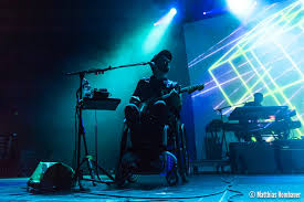 Portugal The Man All Your Light Portugal The Man Live At Gasometer Vienna Htbarp