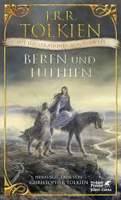 K Hen G Stig Bestellen Klett Cotta Beren Und Lúthien J R R Tolkien Christopher