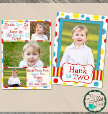 combined birthday party invitation wording images invitation