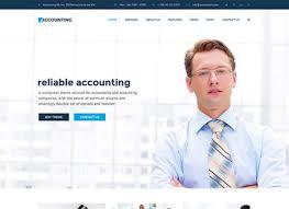 10 best wordpress themes for accountants 2018 slashwp