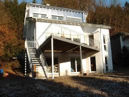 balkon mit treppe terassen schlosserei rodenbach de