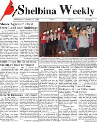 shelbina weekly jan 25 2012 by ely ranch web services issuu