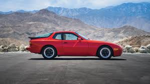 custom porsche 944 why porsche needs to bring back the 944 drivetribe