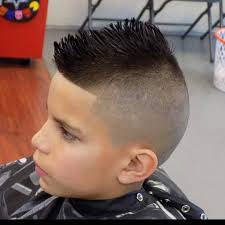 70 amazing faux hawk fade haircuts new in 2017
