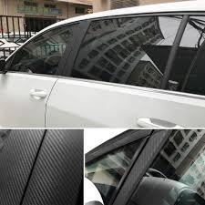 Car Interior Carbon Fiber Vinyl 3d Carbon Fiber Vinyl Car Wrap 30cmx127cm Accessoryze