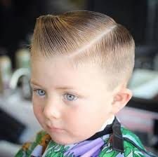 boys haircut with sides the adorable little boy haircuts you your kids will love