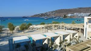 branco hotel elegant newly renovated hotel in platis gialos beach