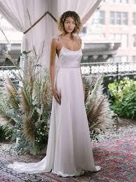Alexandra Grecco Fall 2018 Collection Bridal Fashion Week Photos