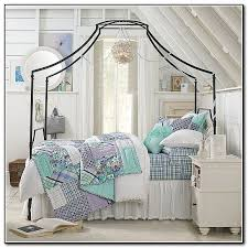 Bed Frame With Canopy Canopy Bed Frame Canopy Bed Frame Beds Home Design