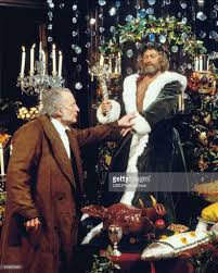 a christmas carol pictures getty images