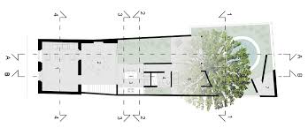 Treehouse Floor Plan by Tree House Is A Residential Project In Merida Mexico