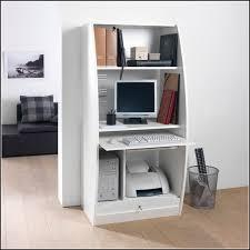 bureau imprimante meubles pour ordinateur et imprimante meuble pc de bureau