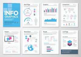 brochure templates ai free free infographic brochure template freebies ai brochure chart eps