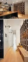 Floor To Ceiling Wall Dividers by 15 Creative Ideas For Room Dividers Artistic Geometric Wall