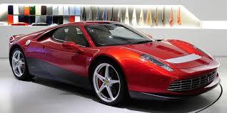 Ferrari California Old - eric claption u0027s custom ferrari sp12 ec