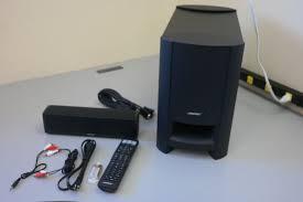 bose cinemate 1 sr digital home theater speaker system sony str k70p 180w digital aud vid control center digital home