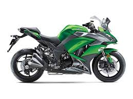 2018 kawasaki ninja 1000 with new paint schemes launched in india