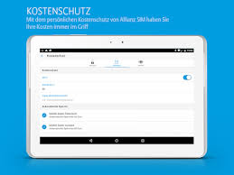 si e allianz allianz sim android apps on play
