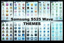 themes samsung wave 723 technoecon themes